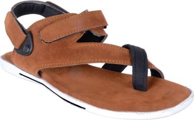 Royal cruzz Men, Boys Brown Sandals