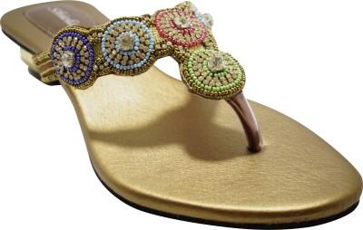 Shiela Women Multicolor Flats