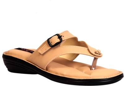 Trilokani Dr. Health Women Natural Wedges