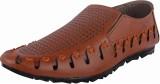 Jodiac Style Hub Men Brown Sandals