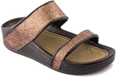 Adda Soul Women Brown Flats