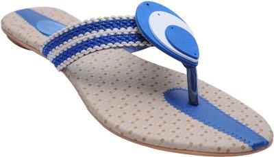 Fills Women Blue Flats