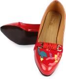 Anupamaa Girls Heels