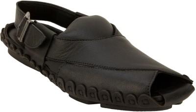 Mori Leather Men Sandals