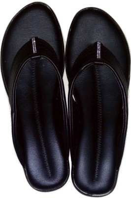 Bhavya Enterprise Girls, Women Black Flats