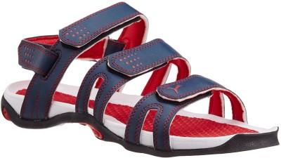 190242fdc96 ... 50% off buy puma men navyred sandals on flipkart paisawapas a19e8 f3eed