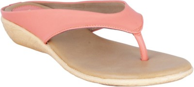 Legsway Women Pink Flats
