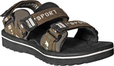 R-Sports Men Olive Sandals