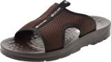 Aerosoft Men Brown Sandals