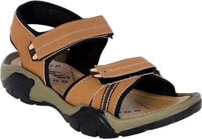Volo Men Tan Sandals