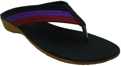 Senso Vegetarian Women Purple Flats