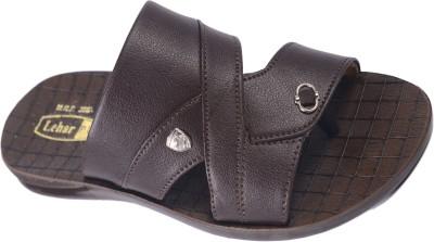 Lehar Fighter 05 Men Brown Sandals