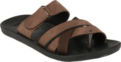Amrah Boys Brown Sandals