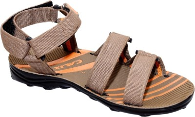 Calix Men Multicolor Sandals