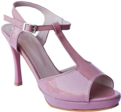 MadeinMyIndia Women Natural Heels