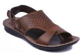 Asian Men TAN Sandals