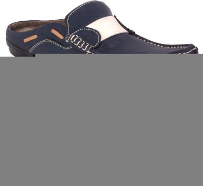 Royal Run Men Blue Sandals