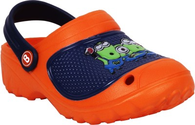BBBonkerz Boys, Girls Orange Sandals