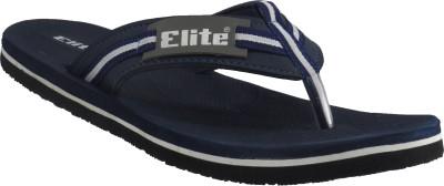 Elite Boys Blue Flats