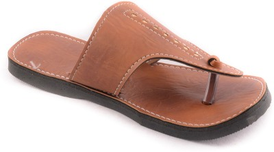Handicrafts Men Brown Sandals