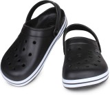 Shoetopia Clogs (Black)