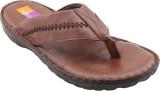 Tycoon Men Tan Sandals