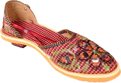 Rajawadi Women Pink Heels