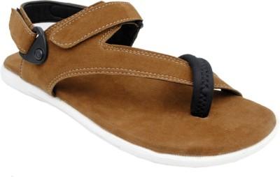 Magnum Men Tan Sandals