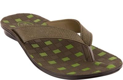 Toyto Men Multicolor Sandals