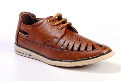 BXXY Men Brown Sandals