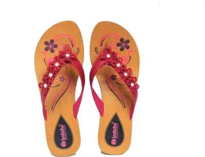 Inblu Women Pink Flats