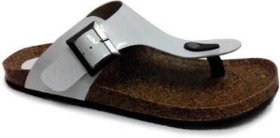 Haroads Men White Sandals