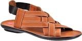 Wave Walk Men TAN Sandals