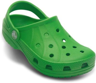 Crocs Boys & Girls Clogs(Pack of1)