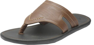 PFC Men Brown Sandals