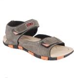 Shox Men Grey Sandals