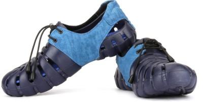 Globalite Parko II N Men Navy Sandals