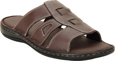 Aashboosh Men Brown Sandals