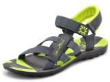 AeroStar Men Grey Sandals