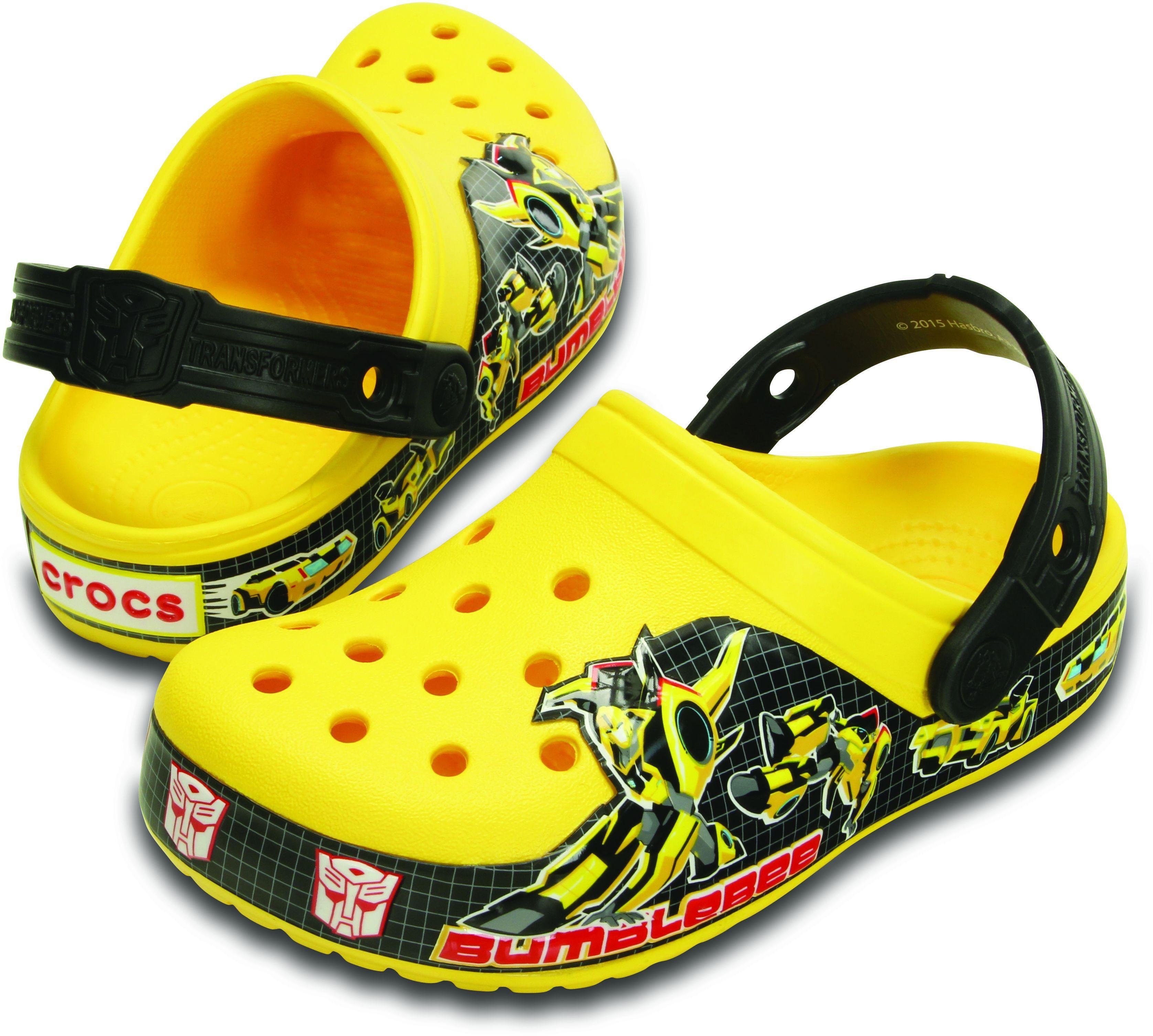Deals | Crocs, Puma... Kids Footwear