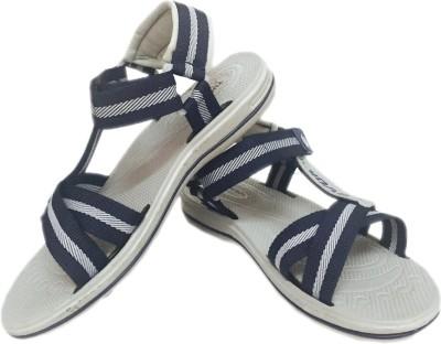 V3 Men Grey Sandals