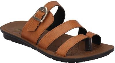 Pu Lite-Today Men Tan Sandals