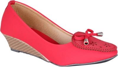 Lovely Chick Women Red Heels