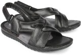 Coolers By Liberty Men BLACK Sandals