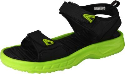 Matrix Men Green Sandals