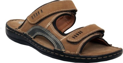Eagle Comfort Men Camel Sandals