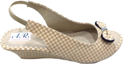 A.R Collection Women Sandals