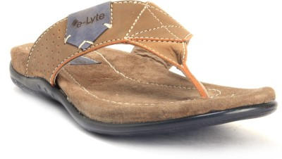 E-Lyte Men Olive Sandals