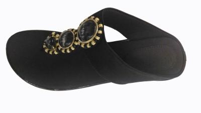 vincent classic Girls Black Flats
