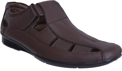 Marshal Men Brown Sandals